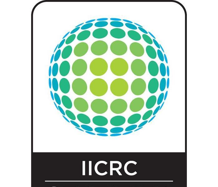General Do you know what the IICRC represents?