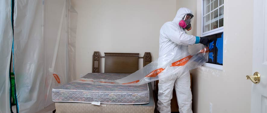 Kannapolis, NC biohazard cleaning