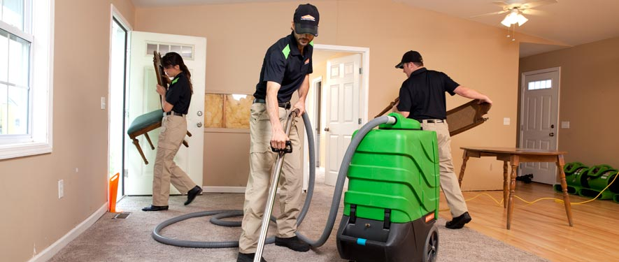 Kannapolis, NC cleaning services