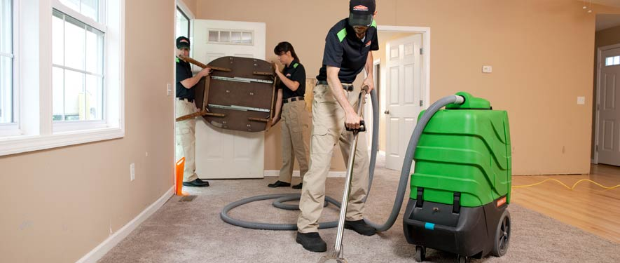 Kannapolis, NC residential restoration cleaning